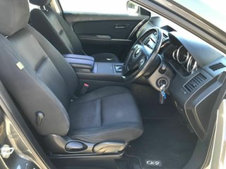 2013 Mazda CX-9 TB10A5 Classic Activematic Grey 6 Speed Sports Automatic Wagon