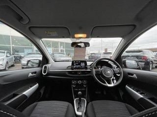 2020 Kia Picanto JA MY21 S Black 4 Speed Automatic Hatchback