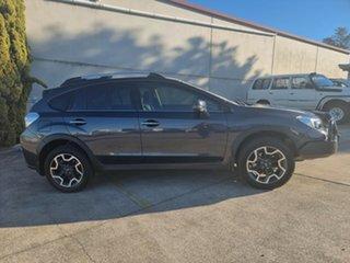 2017 Subaru XV G4X MY17 2.0i-S Lineartronic AWD Dark Grey 6 Speed Constant Variable Wagon