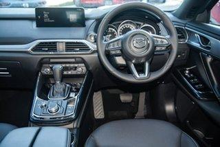 2021 Mazda CX-9 TC GT SKYACTIV-Drive Jet Black 6 Speed Sports Automatic Wagon