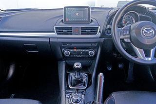 2014 Mazda 3 BM5236 SP25 SKYACTIV-MT GT Grey 6 Speed Manual Sedan