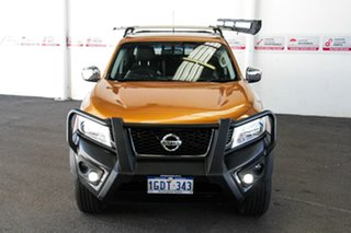 2016 Nissan Navara NP300 D23 ST (4x4) 7 Speed Automatic Dual Cab Utility.