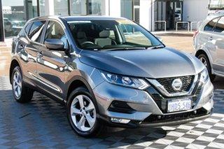 2020 Nissan Qashqai J11 Series 3 MY20 ST X-tronic Grey 1 Speed Constant Variable Wagon.