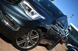 2019 Holden Acadia AC MY19 LTZ-V (AWD) Grey 9 Speed Automatic Wagon.