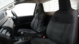 2019 Toyota Hilux GUN126R SR Graphite 6 Speed Sports Automatic Cab Chassis