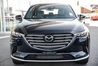 2021 Mazda CX-9 TC GT SKYACTIV-Drive Jet Black 6 Speed Sports Automatic Wagon.