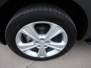 2013 Holden Captiva CG MY12 7 LX (4x4) Abarth Grey 6 Speed Automatic Wagon