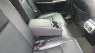 2013 Toyota Aurion GSV50R Prodigy White 6 Speed Sports Automatic Sedan