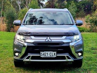 2018 Mitsubishi Outlander ZL MY18.5 Exceed AWD Titanium 6 Speed Sports Automatic Wagon.
