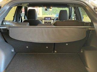 2020 Mitsubishi Eclipse Cross YA MY20 Black Edition (2WD) Grey Continuous Variable Wagon
