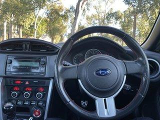2015 Subaru BRZ Z1 MY15 Lapis Blue 6 Speed Manual Coupe