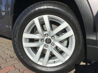 2016 Toyota Kluger GSU50R GX 2WD Grey 6 Speed Sports Automatic SUV.