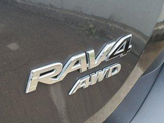 2014 Toyota RAV4 ASA44R MY14 Cruiser AWD Grey 6 Speed Sports Automatic Wagon.