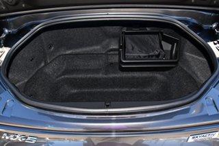 2018 Mazda MX-5 ND GT RF SKYACTIV-MT Grey 6 Speed Manual Targa