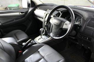 2016 Isuzu MU-X MY16.5 LS-T Rev-Tronic Titanium Silver 6 Speed Sports Automatic Wagon