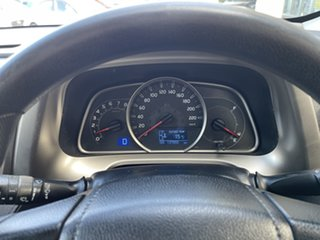 2013 Toyota RAV4 ZSA42R GX 2WD Blue/260613 7 Speed Constant Variable Wagon
