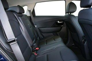 2021 Kia Niro DE 21MY EV 2WD Sport Deep Cerulean Blue 1 Speed Reduction Gear Wagon