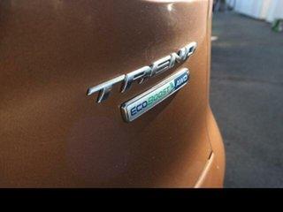 Ford  (EU) 2013.25 MY SUV TREND NON SVP 1.6L I4 ECOBOOST AWD 6SP AUTO FLOOR P