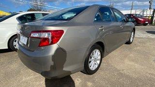 2014 Toyota Camry ASV50R Altise Bronze 6 Speed Sports Automatic Sedan
