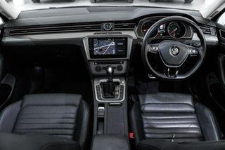2018 Volkswagen Passat 3C (B8) MY18 140TDI DSG 4MOTION Alltrack Grey 6 Speed.