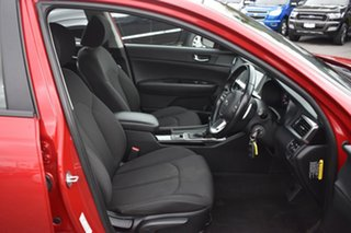 2019 Kia Optima JF MY19 SI Red 6 Speed Sports Automatic Sedan