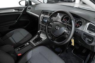 2017 Volkswagen Golf VII MY17 92TSI DSG Comfortline Silver 7 Speed Sports Automatic Dual Clutch