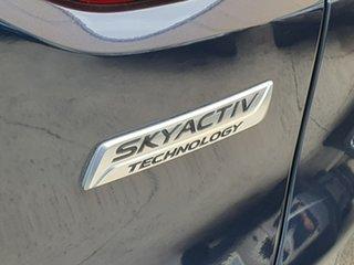 2015 Mazda CX-3 DK2W7A sTouring SKYACTIV-Drive Blue 6 Speed Sports Automatic Wagon.