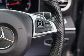 2017 Mercedes-Benz E-Class W213 808MY E43 AMG 9G-Tronic PLUS 4MATIC Selenite Grey 9 Speed