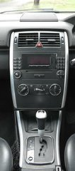 2006 Mercedes-Benz B-Class W245 B180 CDI Silver 7 Speed Constant Variable Hatchback