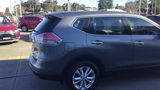 2014 Nissan X-Trail T32 ST X-tronic 2WD Grey 7 Speed Constant Variable Wagon