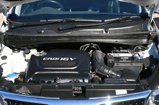 2015 Kia Sportage SL Series 2 MY14 SLi(AWD) White 6 Speed Automatic Wagon