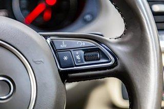 2012 Audi Q3 8U MY12 TFSI S Tronic Quattro White 7 Speed Sports Automatic Dual Clutch Wagon