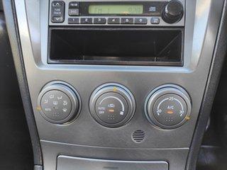 2006 Subaru Impreza S MY06 AWD Silver 5 Speed Manual Hatchback