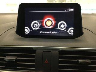 2017 Mazda 3 BN5238 SP25 SKYACTIV-Drive Astina Machine Grey 6 Speed Sports Automatic Sedan