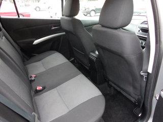 2014 Suzuki S-Cross JY GL (4x2) Abarth Grey 5 Speed Manual Wagon