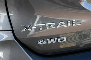 2020 Nissan X-Trail T32 Series III MY20 Ti X-tronic 4WD Grey 7 Speed Constant Variable Wagon