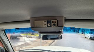 1998 Toyota Landcruiser GXL 40th Ann LE (4x4) White 5 Speed Manual 4x4 Wagon