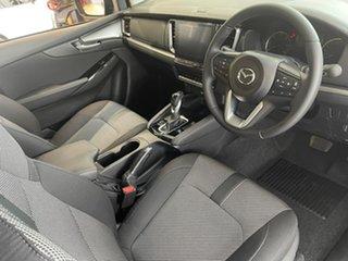 2021 Mazda BT-50 TFR40J XTR 4x2 Grey 6 Speed Sports Automatic Utility