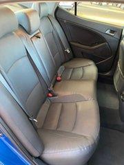 2012 Kia Optima TF MY12 Platinum Blue 6 Speed Sports Automatic Sedan