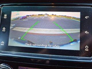 2017 Mitsubishi Triton MQ MY17 GLS Double Cab Sports Edition White 5 Speed Sports Automatic Utility