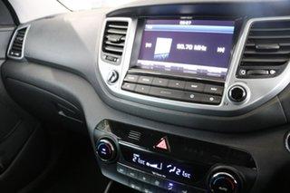 2016 Hyundai Tucson TLe MY17 Elite AWD Silver 6 Speed Sports Automatic Wagon