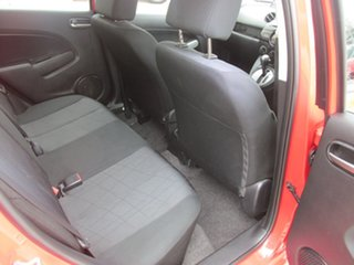 2012 Mazda 2 DE10Y2 MY12 Neo Red 4 Speed Automatic Hatchback
