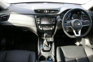 2021 Nissan X-Trail T32 MY21 ST-L (2WD) Gun Metallic Continuous Variable Wagon