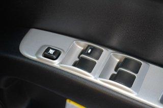 2015 Mitsubishi Triton MN MY15 GLX-R Double Cab Grey 5 Speed Sports Automatic Utility