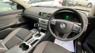 2008 Holden Commodore VE MY09 Omega Grey 4 Speed Automatic Sedan