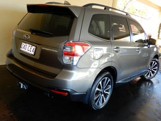 2016 Subaru Forester MY16 2.5I-S Bronze Continuous Variable Wagon