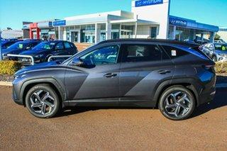 2021 Hyundai Tucson NX4.V1 MY22 Highlander 2WD Titan Gray 6 Speed Automatic Wagon