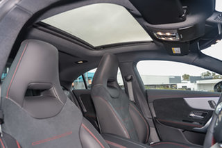 2020 Mercedes-Benz CLA-Class C118 800+050MY CLA200 DCT Mountain Grey 7 Speed