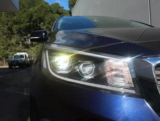 2020 Kia Carnival YP MY20 Platinum Blue 8 Speed Sports Automatic Wagon.