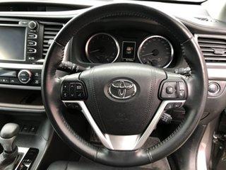 2018 Toyota Kluger GSU50R GXL (4x2) Predawn Grey 8 Speed Automatic Wagon